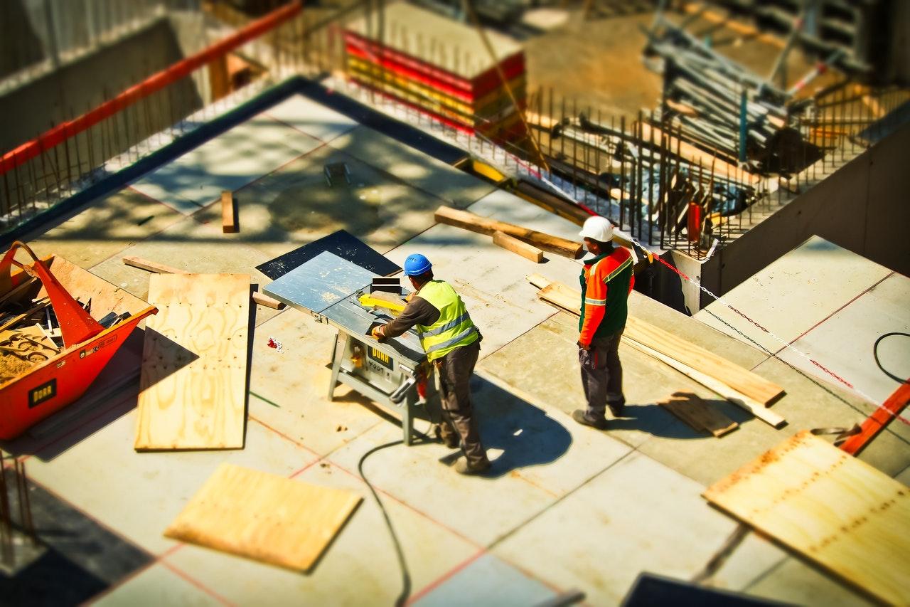 Budowa nowego domu: dobry czas