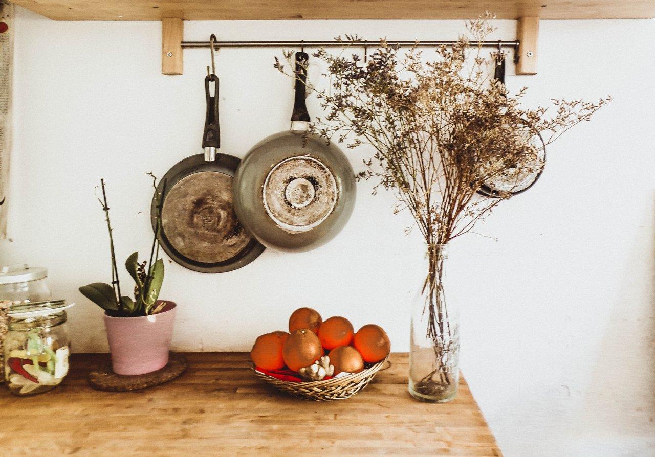 Wskazówki dotyczące projektowania kuchni w stylu wiejskim