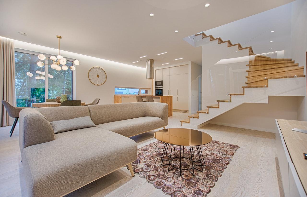 Tworzenie własnej przestrzeni – pomysły na projekt domu na każdy budżet