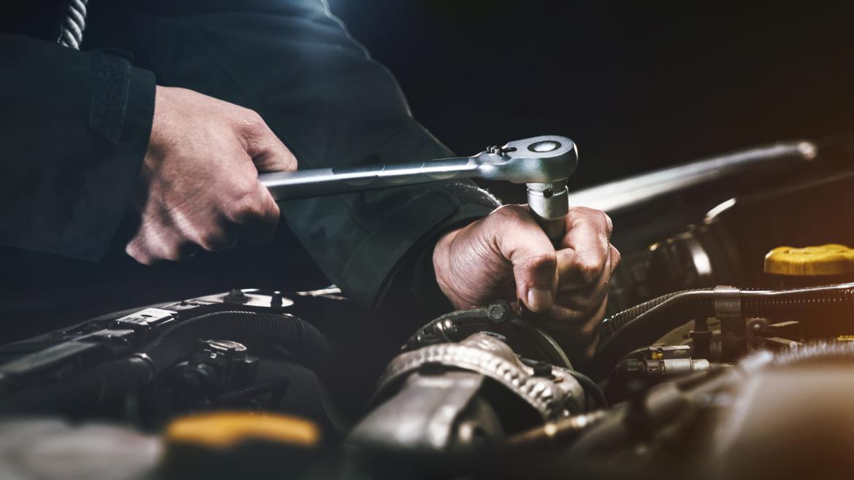 Tuning silnika – frezowanie gniazd zaworów to podstawa sukcesu