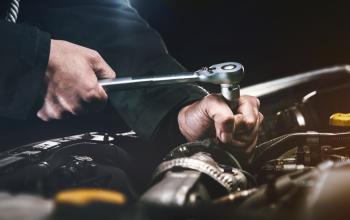 Tuning silnika - frezowanie gniazd zaworów to podstawa sukcesu