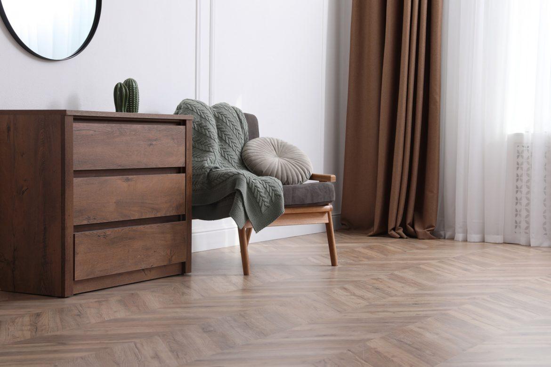 Naturalne podłogi drewniane – zamiłowanie do klasyki