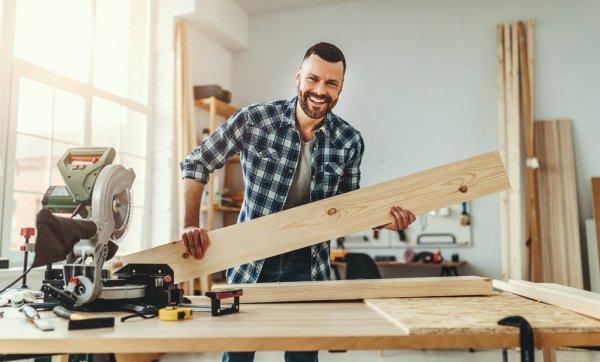 Jak znaleźć odpowiednie maszyny stolarskie?